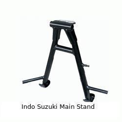 INDO Suzuki Main Stand