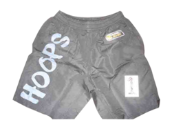 Basketball Micro Polyester Shorts
