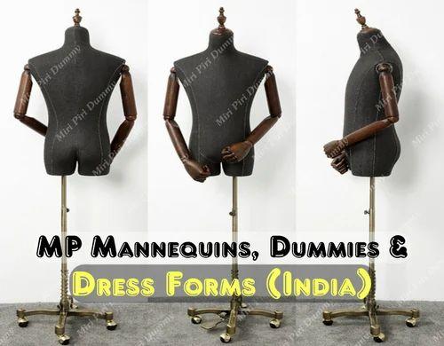 MP Mannequins 26 And 22 Adjustable Dress Form