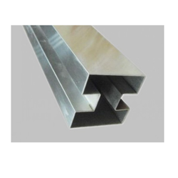 304 Stainless Steel Slot Pipe
