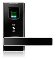 Fingerprint Based Smart Door Lock - ML10-ID
