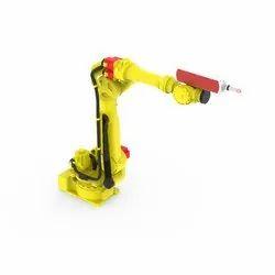 Robo Arm Robotic Fiber Laser Cutting Machine