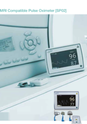 MRI Compatible Pulse Oximeter