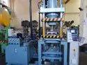 Hydraulic 150T Press For Marble Cutting Saw Blade