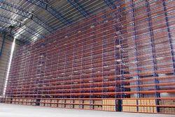 Multi Tier Storage Rack