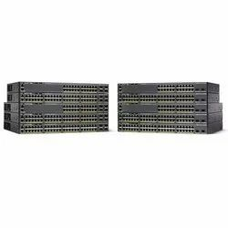 WS-C2960X-24PS-IN Cisco Catalyst Switches