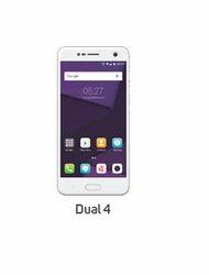 Micromax Dual 4 Mobile