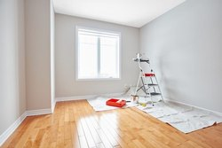 Interior Painting Services, Location Preference: Local Area