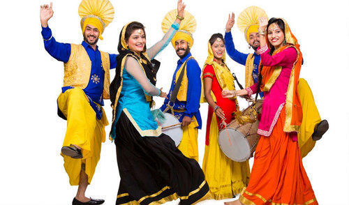 Image result for bhangra