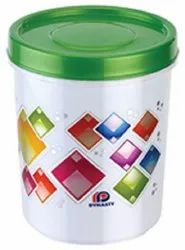 Airtight Plastic Containers (Super Seal) 18000 ml
