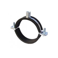 Rubber Lined Split Clamp