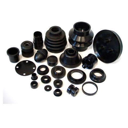 Elastomeric Molded Parts