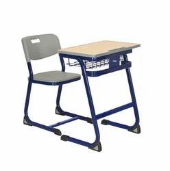 Orville 01 School Bench