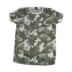 Military Men T-Shirts
