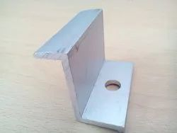 Solar Panel End Clamp