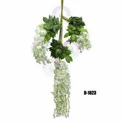 D1623 Wisteria Floral Hanging for Decoration