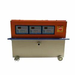 Three Phase 25KVA Industrial Servo Voltage Stabilizer