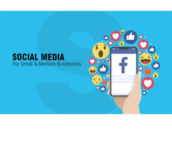 30 Days Social Media Digital Marketing Services, From The Contract, Full Promotion