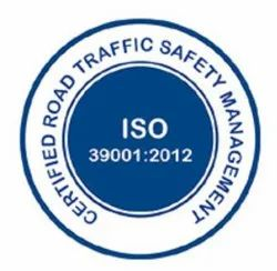 ISO 39001:2012 Certification Service
