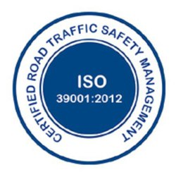 Iso 39001 2012 Certification Services