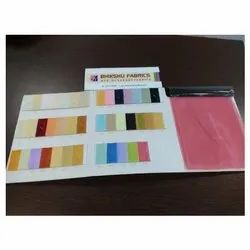 Organza Tissue Fabric