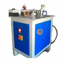 Special Purpose Machine Hydraulic Speaker Grill Bending Machine