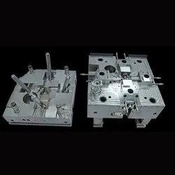 SS Rectangular Sheet Metal Die, Packaging Type: Box