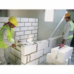 AAC Blocks ( light weight blocks)