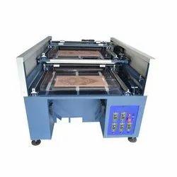 Double Layer Rhinestone Transfer Paper Machine