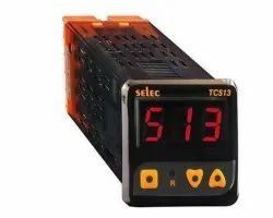 Selec TC513AX PID/On-Off Temperature Controllers