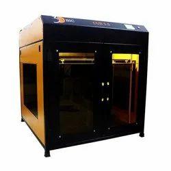 High Temperature Pro Cub 5.5 3D Printer
