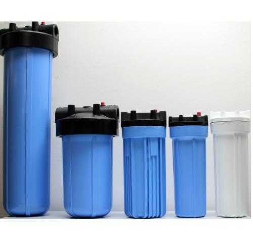 Micron Cartridge Filter Water Purify Micron Cartridge