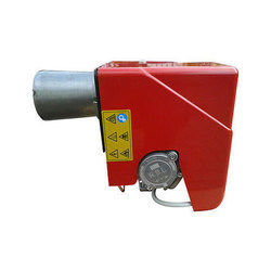 Mild Steel Riello RDB Gas Burner