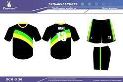 Youth Soccer-Football Uniform