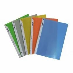 Plastic Swing Paper File, Packaging Type: Packet