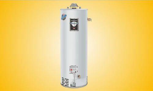 Benchmark Gas Water Heater Bradford White 189 Ltr