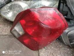 Car Back Light Cover