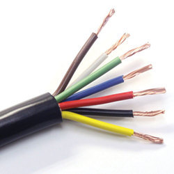 Fire Resistant Wires