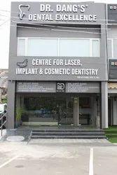 Basic Dental Treatment Services