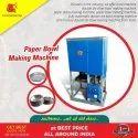 Hydraulic Paper Dish 4 Die Machine