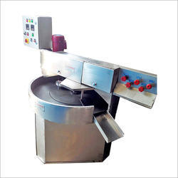 Shama Mild Steel Semi Automatic Chapati Making Machine, Capacity: 1000-12000pcs/H
