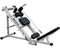 Impulse Iflphs Leg Press / Hack Squat Machine