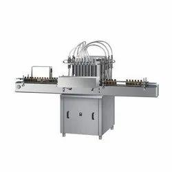 PALF-60 Digital Liquid Filling Machine