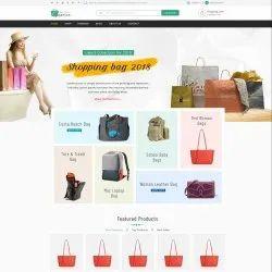 E-Commerce Enabled Web Design, SEO
