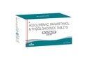 Aclon-P Tablet/Syp ( Acelofenac Para Serra Rabe Thioco)