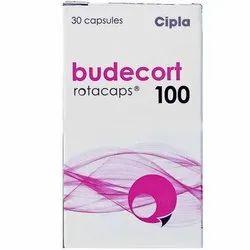 Budecort Rotacaps Capsules