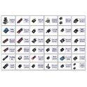 37 in 1 Kit of Sensors & Modules