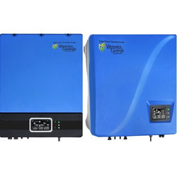 Solar Grid Tie Inverter With Zero Export