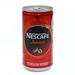 Nescafe Intense - RTD CAN