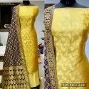 Ladies Zari Work Suits